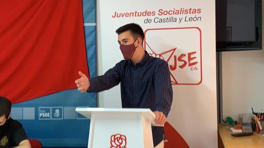 Juventudes Socialistas alerta de recortes del Ayuntamiento de Zamora para el asociacionismo
