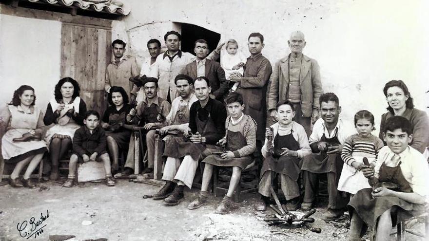 Die Familie Schuhmacher der Bergwelt