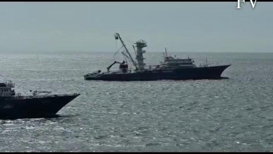 El final de la cuarentena de la flota atunera en Seychelles
