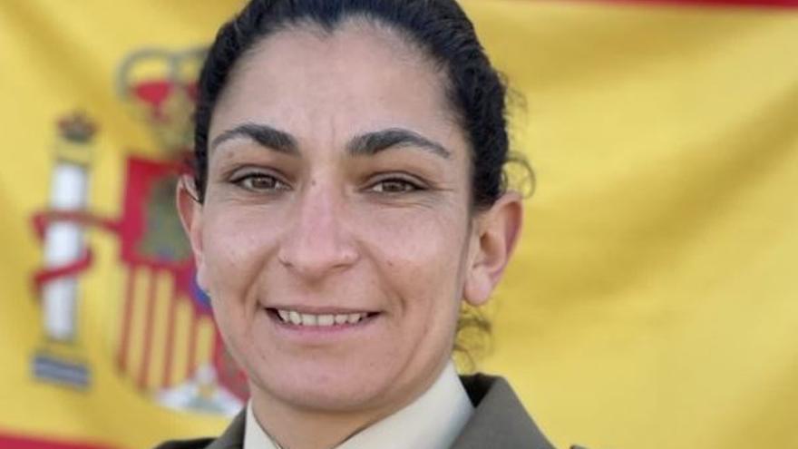Muere una militar en las maniobras de una unidad de Artillería de Cádiz en Alicante