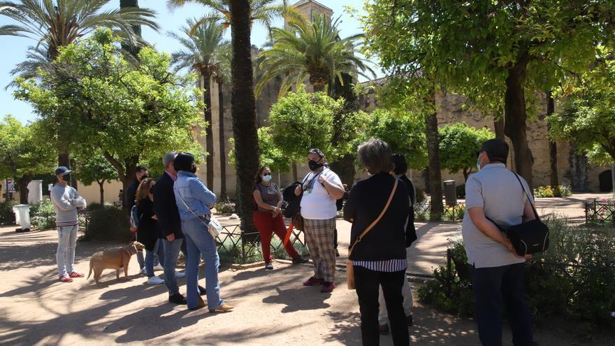 Los hoteles de Córdoba pasan del 10% al 40% en el primer fin de semana de apertura provincial