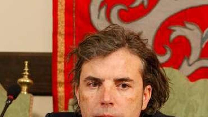 Una magna exposición ahondará, en Zamora, en la vida y obra de León Felipe