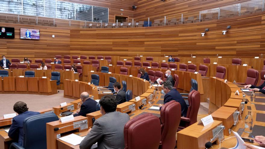 La Junta admite que Castilla y León se aleja de Europa en PIB per capita