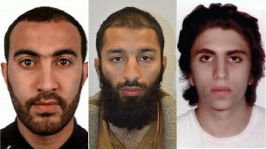 "Youssef  Zaghba: ""Voy a ser un terrorista"""