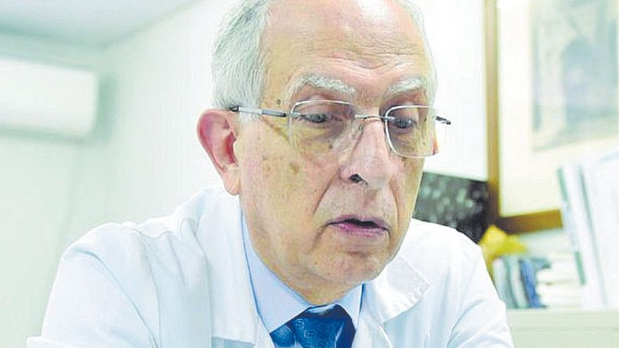 El profesor que modernizó la atención sanitaria