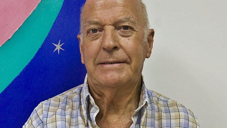Fallece José Vicente Alifa, fundador de Amics d'Alboi y pionero del senderismo