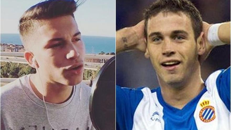 Raoul, hermano del futbolista Álvaro Vázquez, debuta en 'La Voz'
