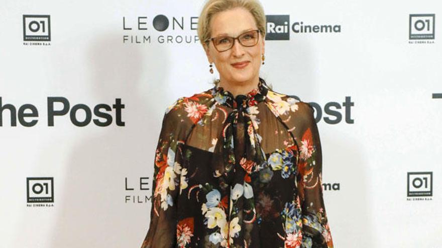 ¿Quién será  Meryl Streep en la 2ª temporada de 'Big Little Lies'?