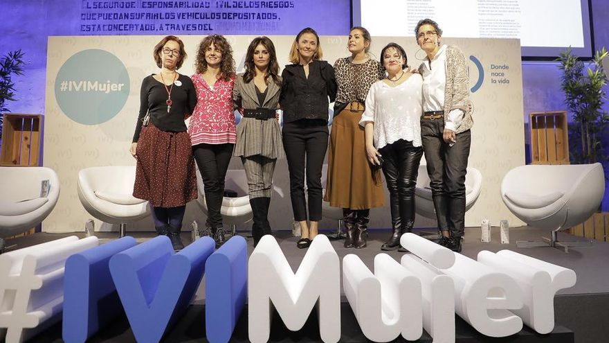 IVI lanza una guía virtual para resolver las dudas de las madres solteras