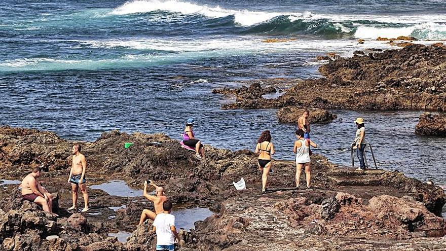 Coalición exige que el Plan de los Charcos se exponga «a toda la Isla»