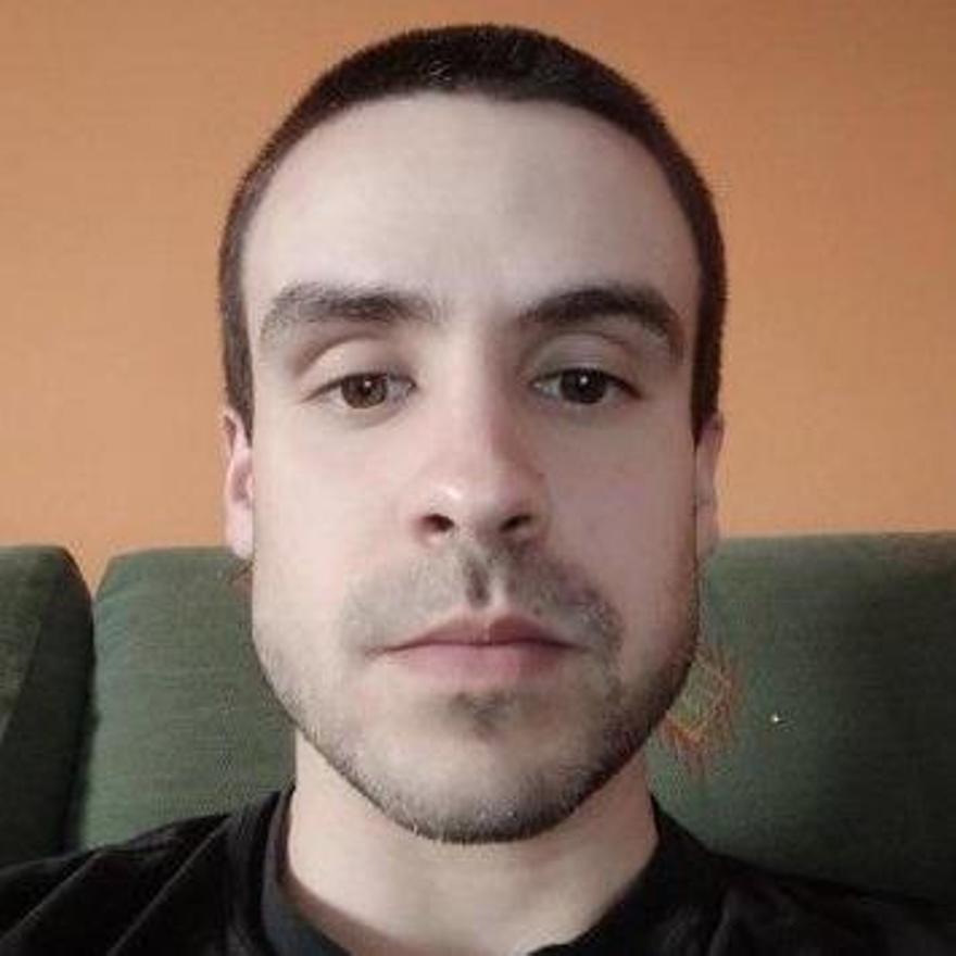 Daniel García Souto.