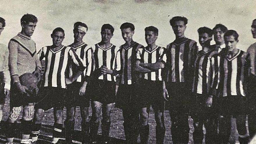 90 anys Girona FC: del compromís ciutadà del Cafè Norat al futbol d'elit en temps de pandèmia