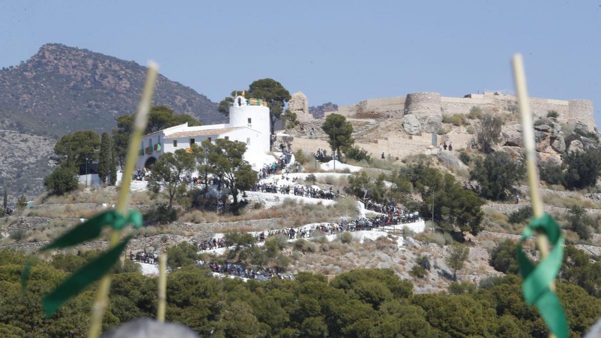Castelló trasladará al Consell si la Magdalena tiene que ser lectiva