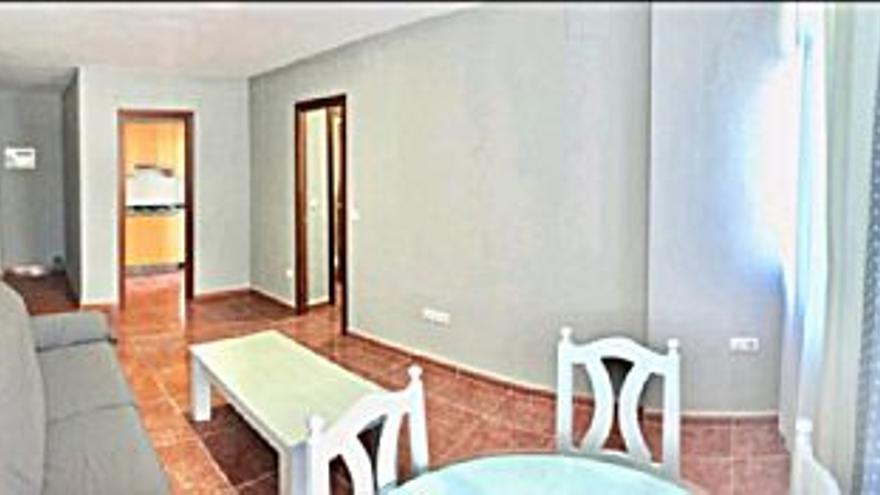 450 € Alquiler de piso en Periurbano - Alcolea, Sta Cruz, Villarubia, Trassierra (Córdoba) 65 m2, 3 habitaciones, 1 baño, 7 €/m2, 4 Planta...