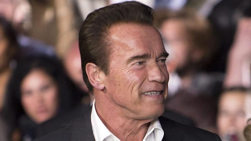 Así se llamará el personaje de Schwarzenegger en la sexta entrega de Terminator