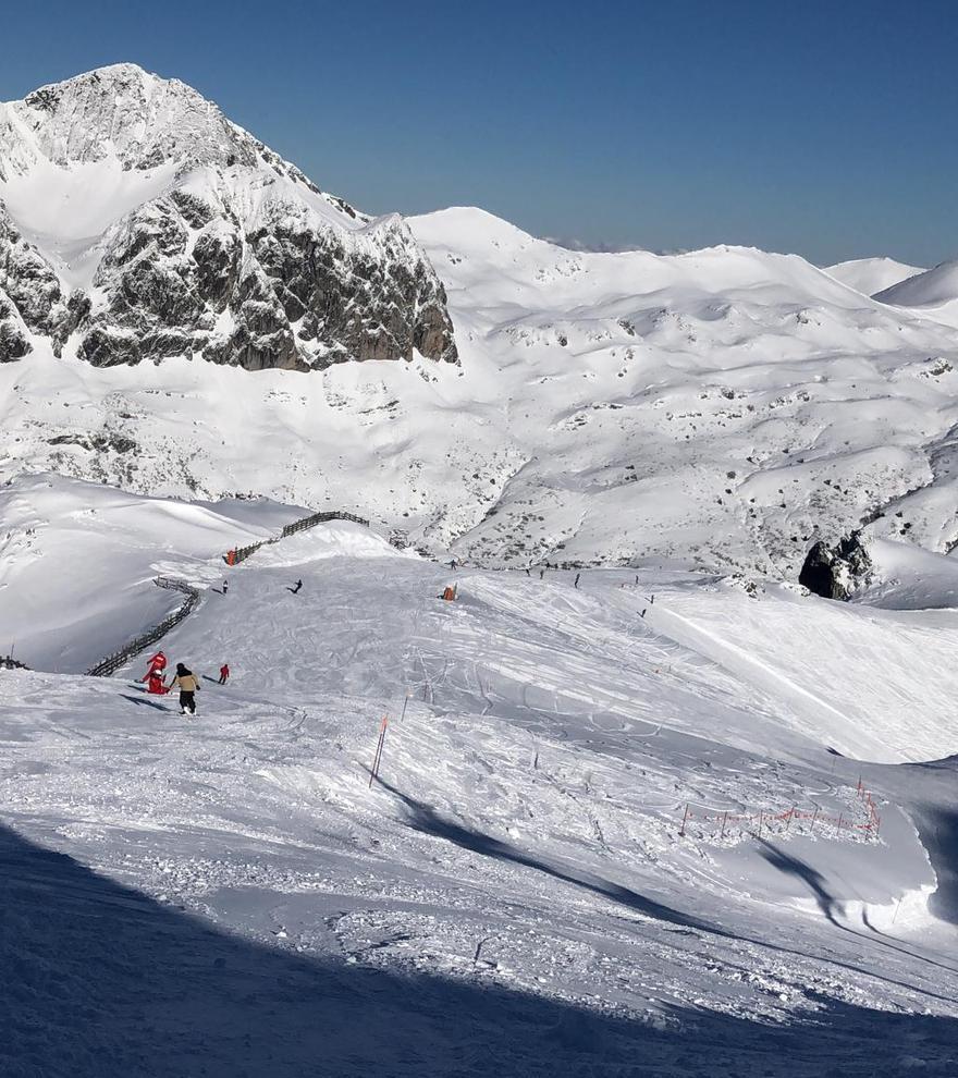Webcams de Asturias: el tiempo en directo