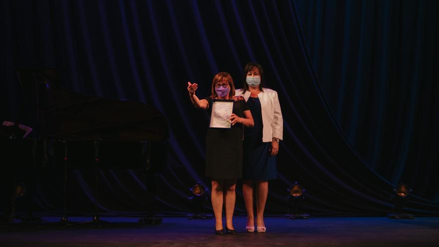 Cope Villena celebra la primera edición de sus premios
