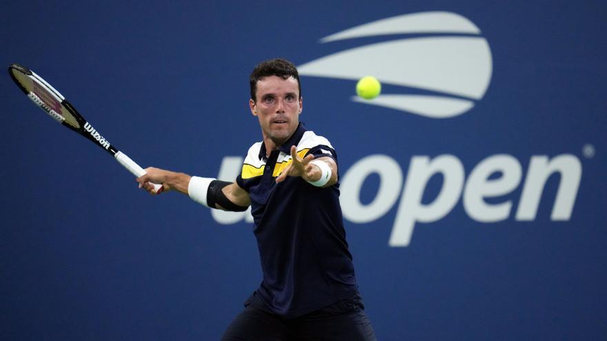 Roberto Bautista barre a Kyrgios (6-3, 6-4 y 6-0) en el US Open