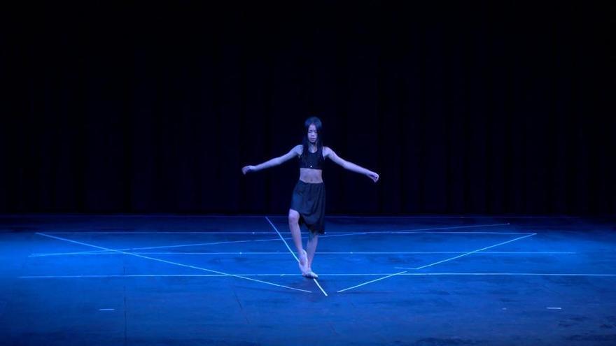 Talentitos 2019: Min Jing Pedrero