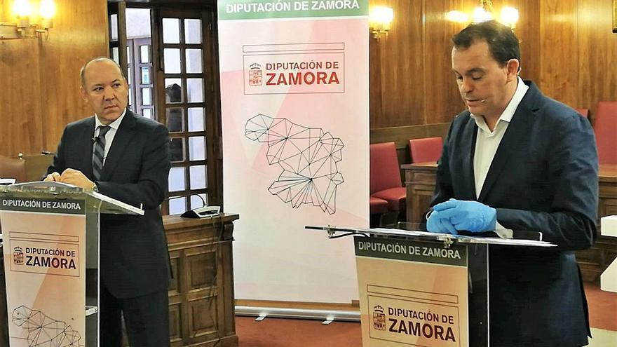 La Diputación de Zamora reparte 51.000 euros en ayudas al fomento de la natalidad