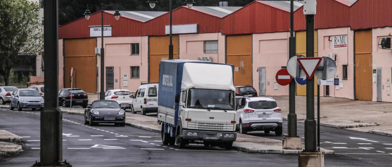 La cifra de despidos temporales por ERTE sube a los 125.338 en la provincia