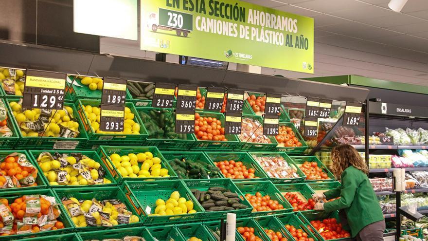 Mercadona lo ha vuelto hacer: así es su nuevo supermercado de Gijón del que habla todo el mundo