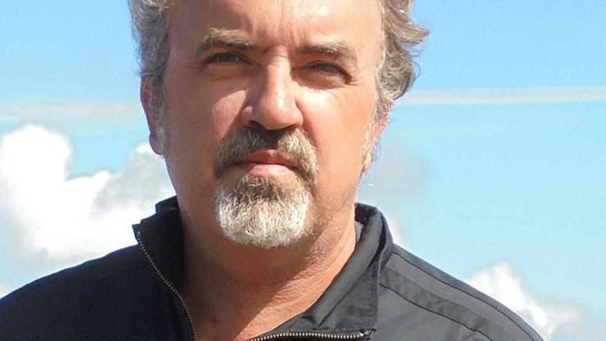 El cordobés Manuel Moyano gana el 16º Premio Eurostars de narrativa de viajes