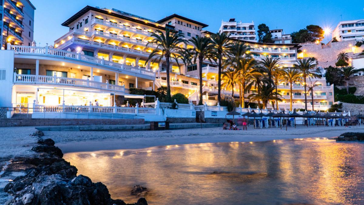 El Hotel Nixe Palace reabre sus puertas el lunes tras el cierre por el coronavirus