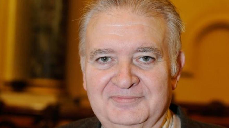 El exalcalde López Ménendez, defensor de la capitalidad, fallece a los 79 años