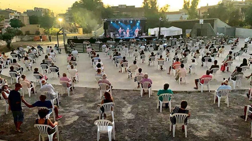 Dorffiestas auf Mallorca dieses Jahr mal ganz ohne Gedränge
