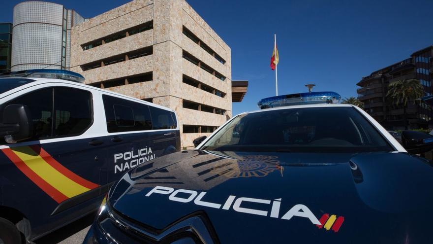 Detenida una mujer en Ibiza acusada de agredir a su expareja con unas tijeras