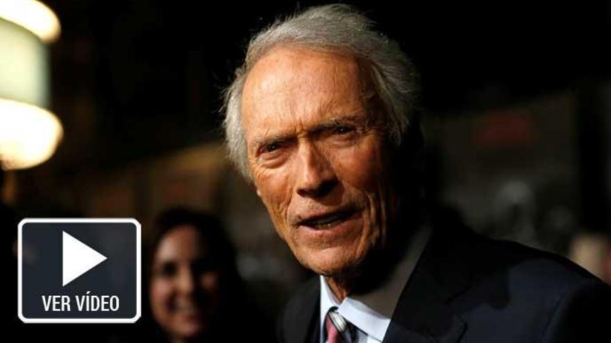 Clint Eastwood vuelve a los cines con el filme de un atentado