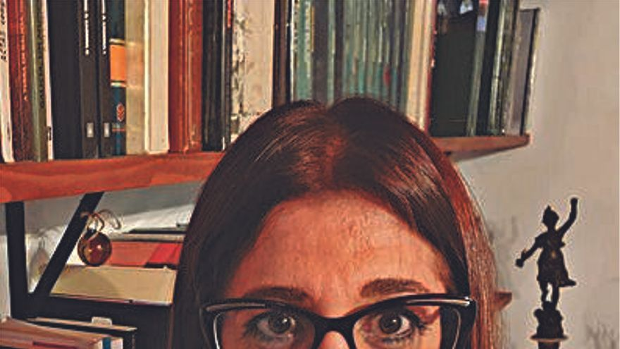 """Inma Vilariño se estrena con un libro de relatos en torno al personaje de """"O Naranxo"""""""