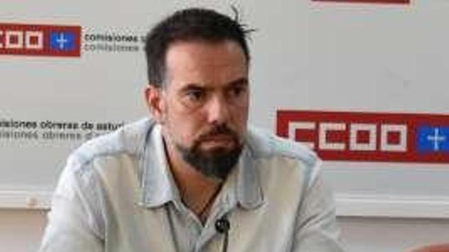 CC OO exige a Sánchez que derogue de una vez la reforma laboral