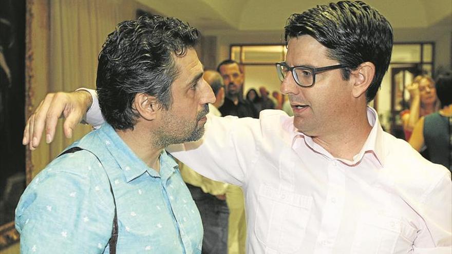 """Rafael del Castillo insiste: """"Me sentía con las manos atadas"""""""