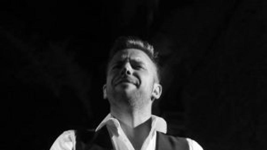 Matinales Flamencas | Salvador Anaya