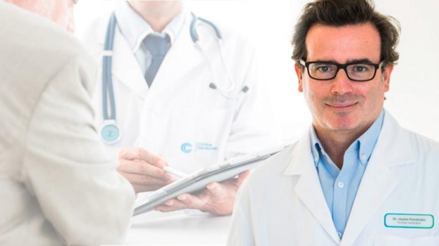 Cáncer de próstata. Señales de alarma