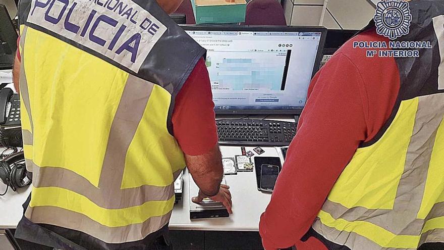 Un 'hacker' bloquea los ordenadores de una empresa de Palma y pide un rescate