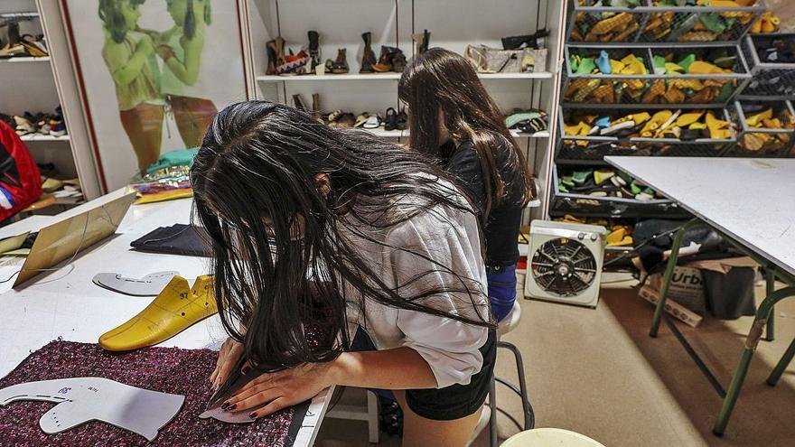 El Sixto Marco cumple tres años esperando su verificación como centro de referencia del calzado
