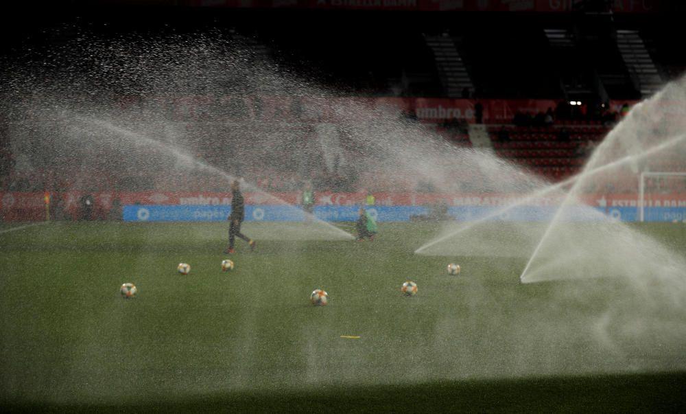 Copa del Rey: Girona - Real Madrid