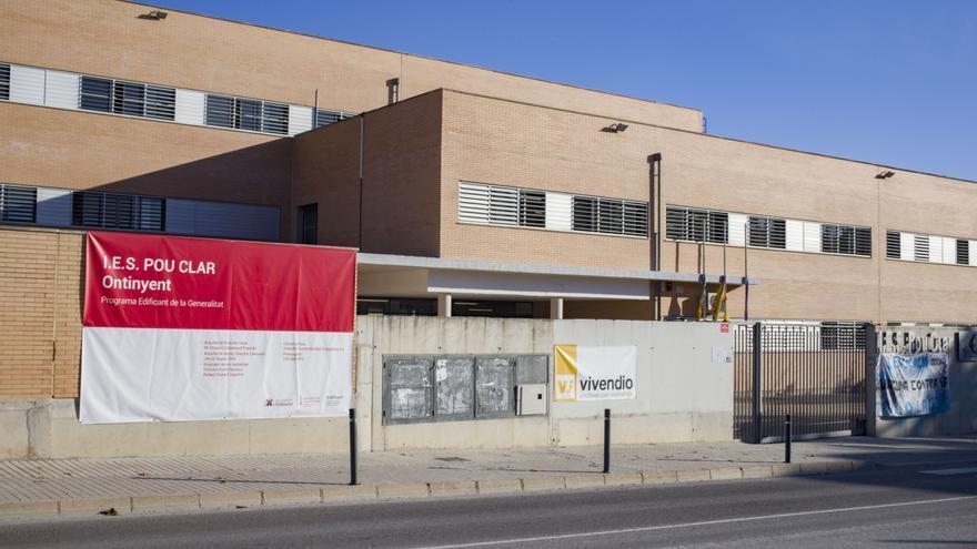 Marzà anuncia la apertura de una sede propia de la EOI en Ontinyent