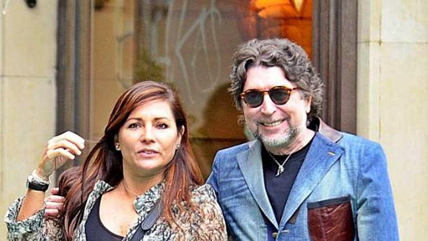 Joaquín Sabina se casa en secreto
