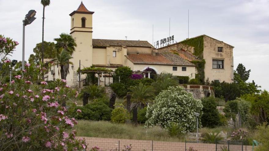 El Consell asume la necesidad         de adquirir el monasterio               de Aguas Vivas