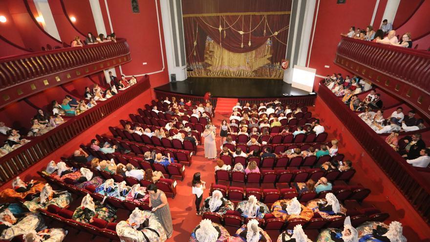 Teatro, cine, literatura y conciertos en el Castelar de Elda