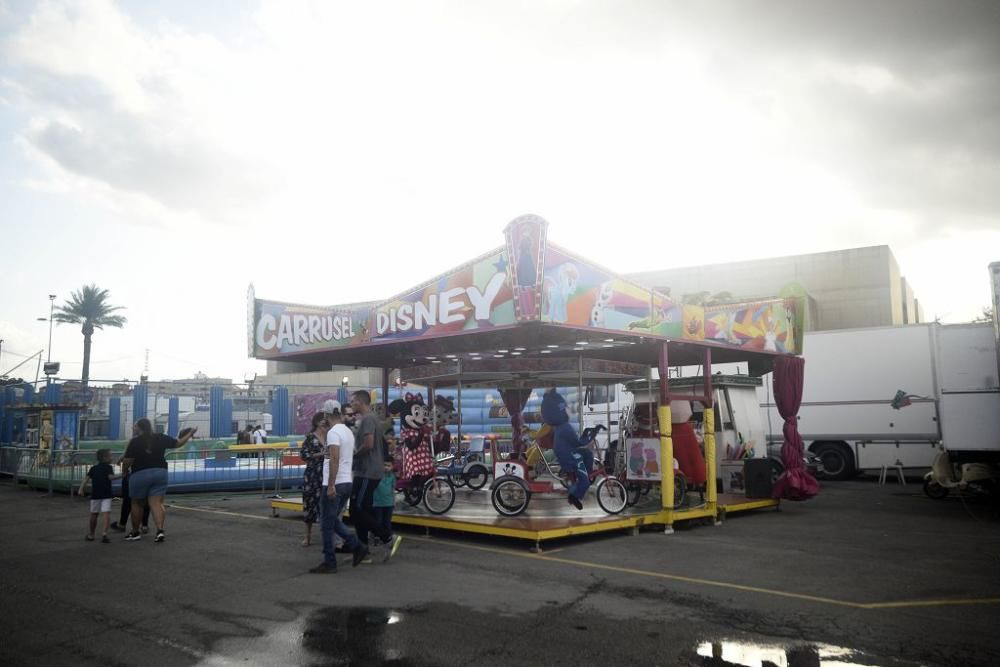 Carrusel Disney