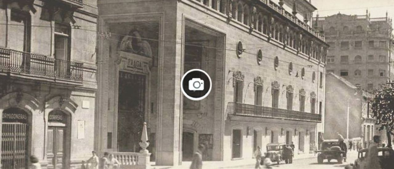 Teatro Fraga