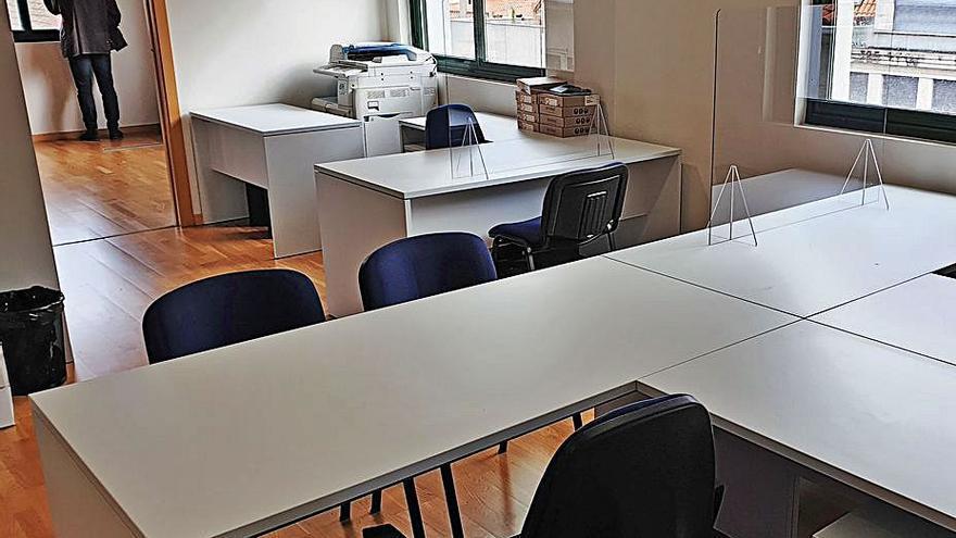 El nuevo juzgado de lo Social asumirá en su arranque todos los pleitos laborales de Vigo
