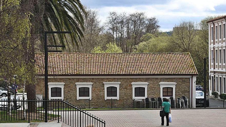 El Concello aprobará mañana la compra del complejo del Balneario de Arteixo