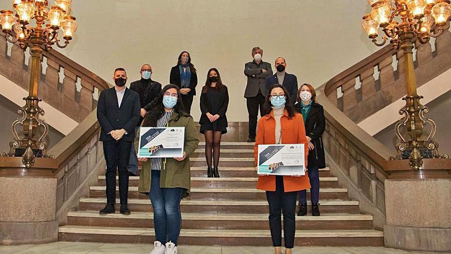 Una tesis sobre el turismo sostenible en Cullera gana el premio de investigación