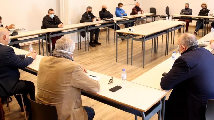 La Cerdanya vol tenir un centre d'FP transfronterer per formar i ocupar als joves del territori